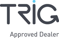 Trig Aproved Dealer Logo web